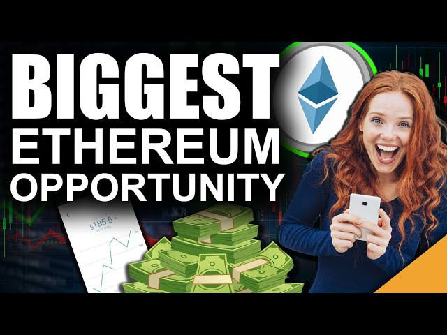 BIGGEST Ethereum Opportunity (Why These Altcoins Will Exp… #Ethereum #ETH