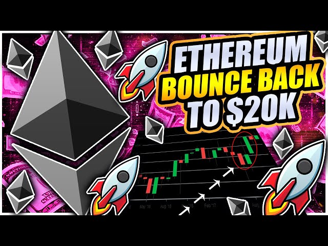 SOMETHING INSANE JUST HAPPENED TO ETHEREUM!!!!!!! (Crazy) #Ethereum #ETH