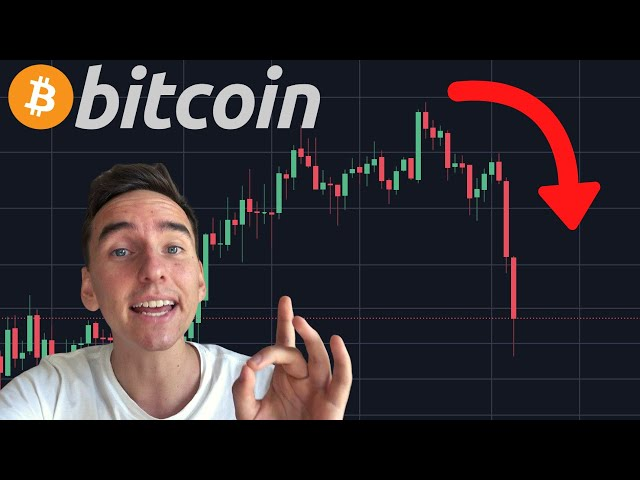 #Bitcoin #BTC WOW, SOMETHING IS HAPPENING TO BITCOIN….!!!!!