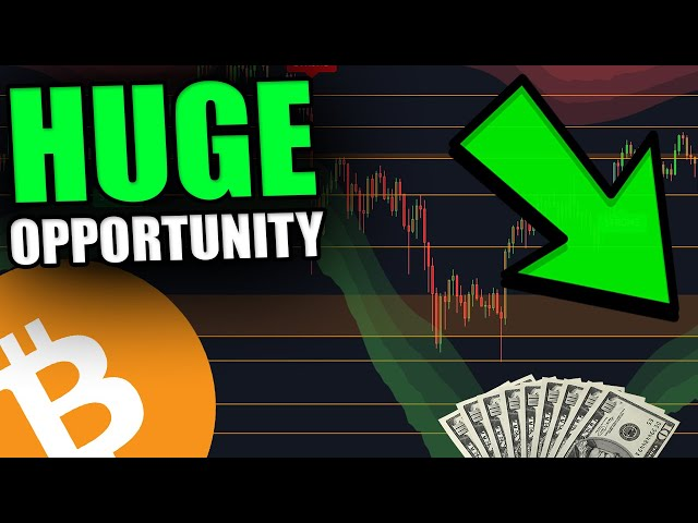 THIS IS HUGE FOR EVERY BITCOIN BULL! – Bitcoin AND Ethere… #Bitcoin #BTC