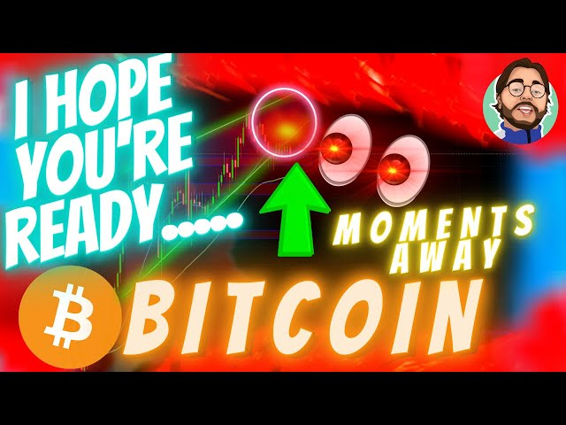 BITCOIN JUST DID WHAT WE WERE WAITING FOR!! - **DON'T** MAKE THIS MISTAKE NOW!!!
