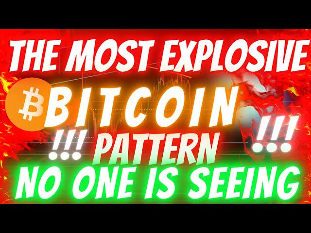 #Bitcoin #BTC FORGET THE BITCOIN CHART – *THIS* SHOWS WHY WE'RE CLOSER THAN EVER TO MAXIMUM PUMPAGE!!! (SHOCKING!)