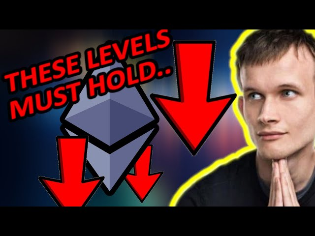 #Ethereum #ETH ETHEREUM TODAY!!!!! Ethereum Technical Analysis  Ethereum Price Prediction – [must hold…]