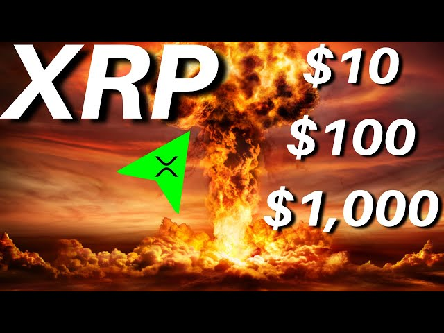 WHY THE VALUE COULD BE MUCH HIGHER for Ripple XRP Price T… #Ripple #XRP