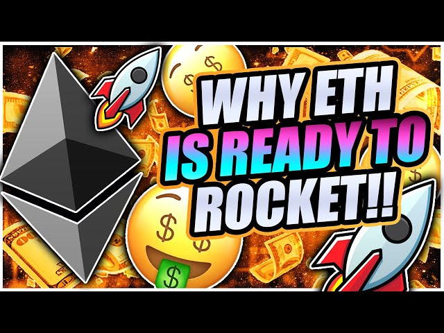Ethereum to $20,000 In 2021!!! FEES REACHING ALL TIME HIG… #Ethereum #ETH