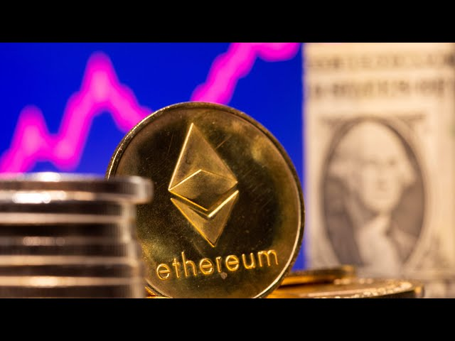 Magnetic Managing Director and Co-Founder on Ethereum rea… #Ethereum #ETH