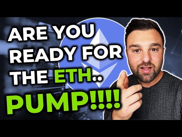 BREAKING!! // ETHEREUM PRICE TO [PUMP!!] ETH TODAY MAKING… #Ethereum #ETH