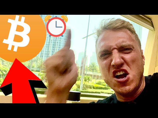 BULLISH!!!! THIS CRAZY SIGNAL PUMPED BITCOIN FROM $11K TO… #Bitcoin #BTC