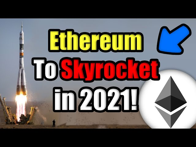 THIS IS NOT A COINCIDENCE - ETHEREUM TO SKYROCKET IN 2021 | BITCOIN HOLDERS PREPARE FOR APRIL 26th!!