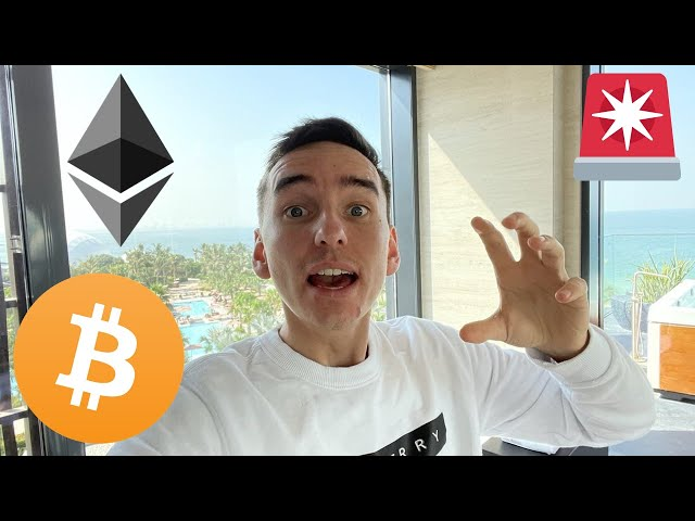 #Ethereum #ETH ETHEREUM IS EXPLODING AS PREDICTED!!!!! $1,200 NEXT?!! [Bitcoin looking strong..]