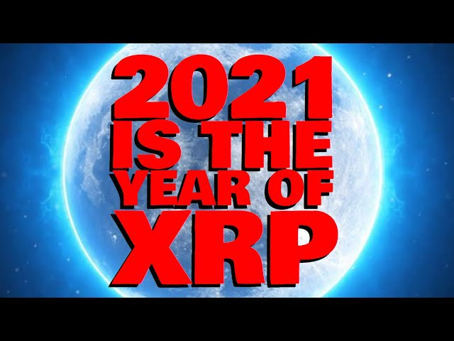 The Best Is YET TO COME – Analyst Highlights HOW EAR… #Ripple #XRP