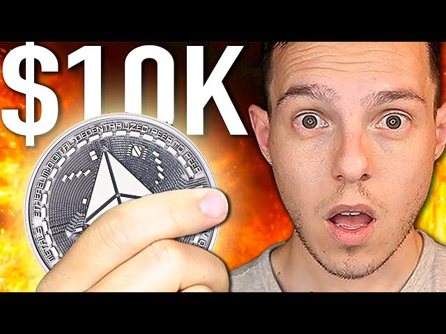 ETHEREUM TO $10,000 – What You MUST Know #Ethereum #ETH