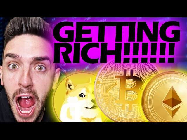 ALL TIME HIGHS!!!! CRYPTOS BREAKING RECORDS DOGECOIN ETHE… #dogecoin #doge