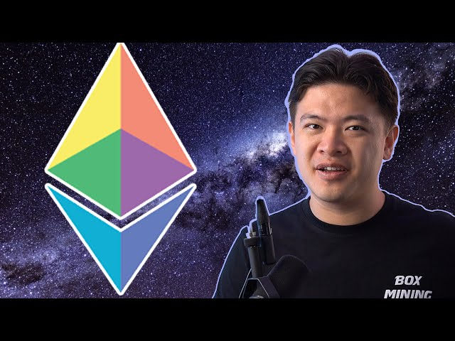 #Ethereum #ETH Ethereum 2: FIVE things you MUST KNOW