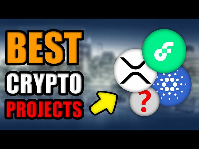 Best Crypto Project To Hold For Massive Gains (The NEXT E… #ethereum #eth