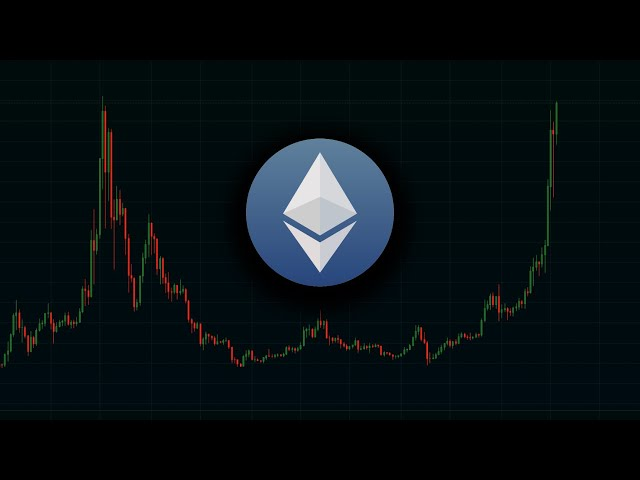 Ethereum Soars To $1,400 | Here's What You Need To Know #Ethereum #ETH