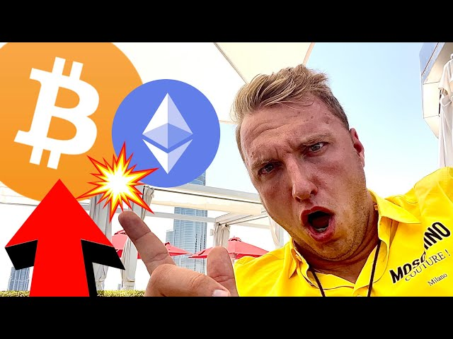 I AM PUTTING MILLIONS IN THIS BITCOIN & ETHEREUM TRAD… #Bitcoin #BTC