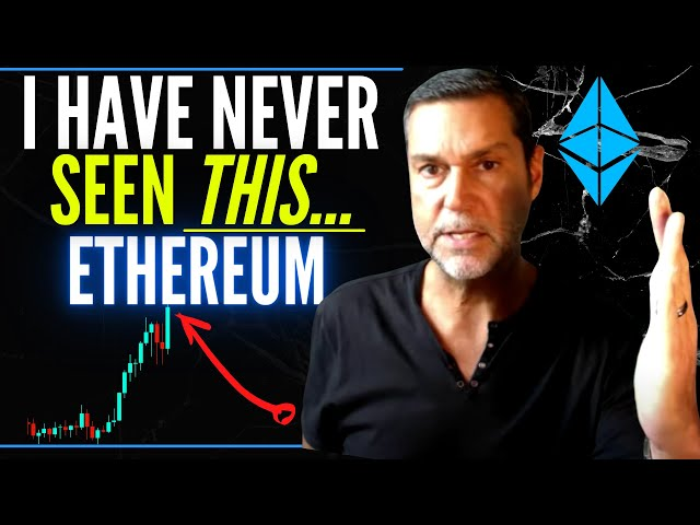 Ethereum Supercycle! $20,000 Price Target – Should you bu… #ETH