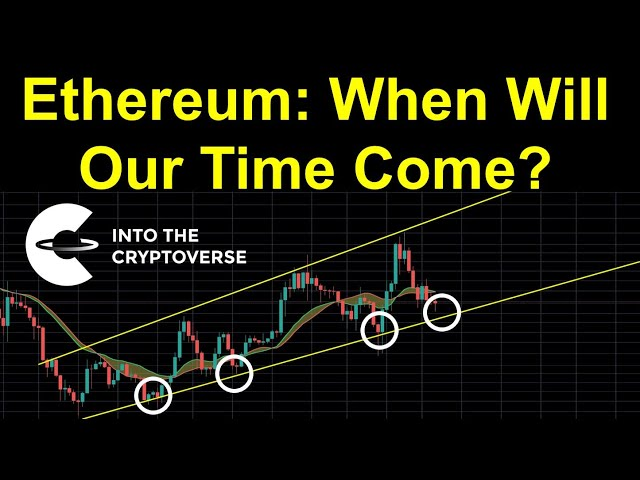 When Will Our Time Come? #Ethereum #ETH