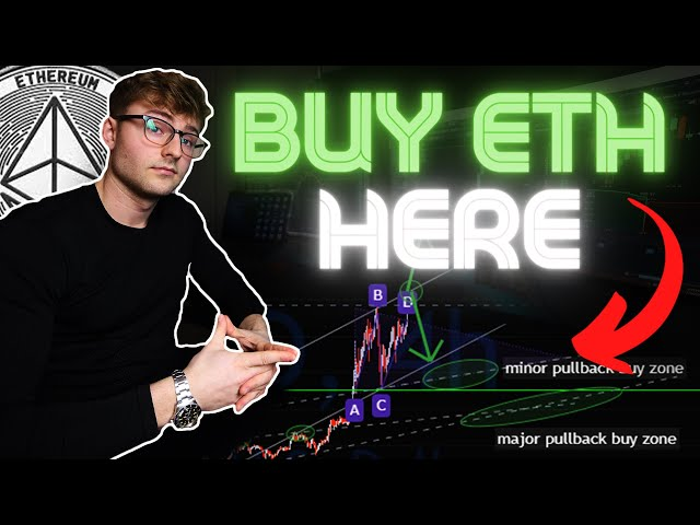 ETHEREUM at ATH! | Where To Buy The Dip Before ETH hits $… #Ethereum #ETH