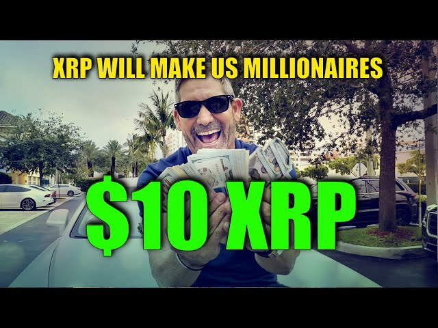 WE WILL BECOME MILLIONAIRES THIS ALT SEASON!!! XRP TO EXT… #Ripple #XRP