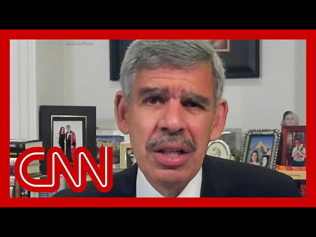 El-Erian: This Bitcoin surge is different than the others #Bitcoin #BTC