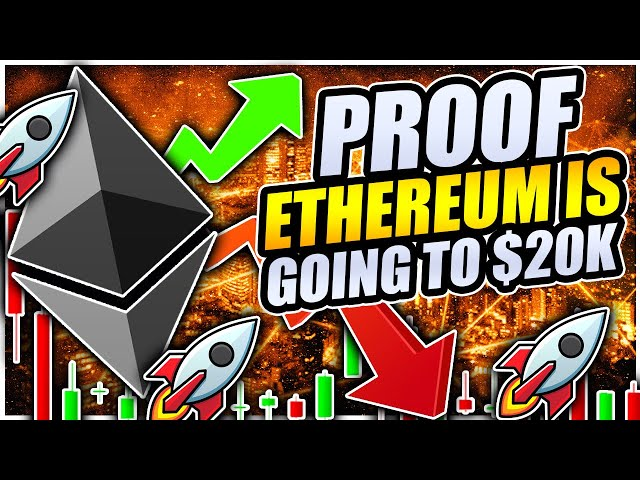 4 MEGA BULLISH SIGNALS FOR ETHEREUM!!! (+ New IDO whitelist open)