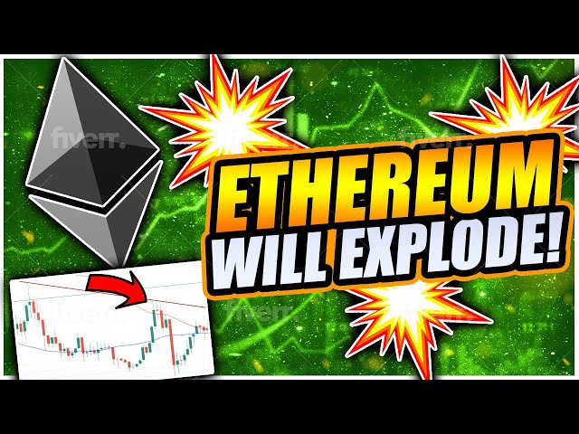 ETHEREUM TO SKYROCKET TO $10,000!!!!?? BITCOIN GETTING RE… #Ethereum #ETH