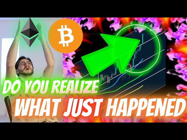 DO YOU REALIZE WHAT THIS MEANS FOR ETHEREUM AND BITCOIN?!? - DO  *NOT* MAKE THIS MISTAKE [shocking]