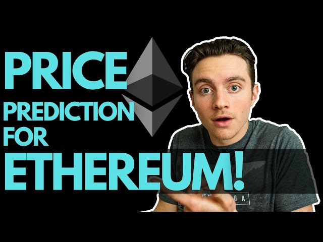 (ETH) ETHEREUM Crypto Price Prediction! Buy Before It's Too Late?