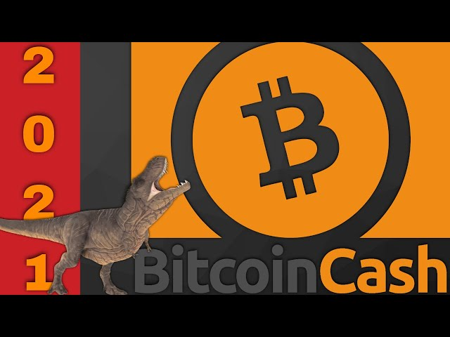 Bitcoin Cash Price Prediction For 2021 [BCH Crypto] #BitcoinCash #BCH