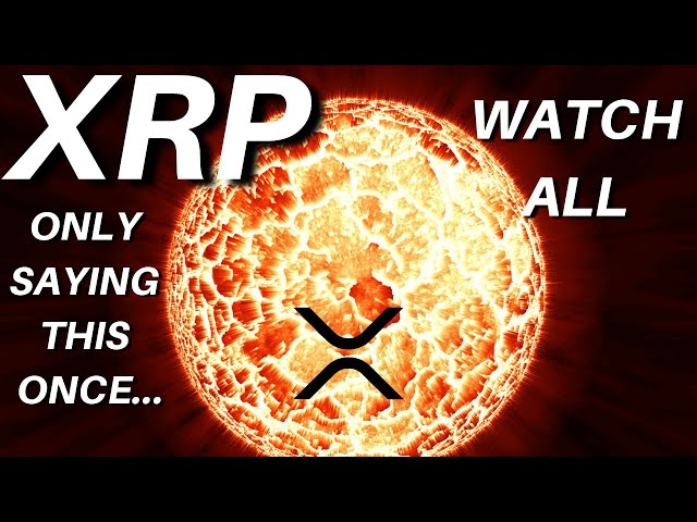 WE ARE GETTING SO CLOSE for Ripple XRP Price AND A FEW BI… #Ripple #XRP