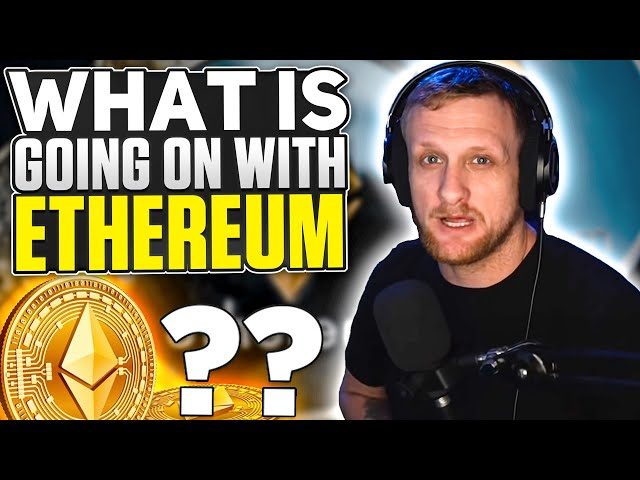 What is Going on With Ethereum? EIP 3368 #Ethereum #ETH
