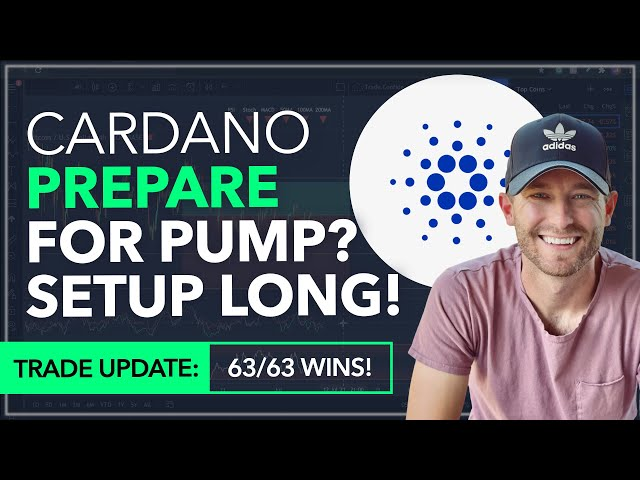 """<span class=""""title"""">CARDANO – PREPARE FOR PUMP? SETUP LONG! [WE'RE 63/63 WINS] <a href=""""https://coin.sumry.org/archives/tag/cardano"""">#Cardano</a> <a href=""""https://coin.sumry.org/archives/tag/ada"""">#ADA</a></span>"""