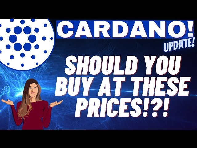 """<span class=""""title"""">Cardano ADA Update, Should You Buy At These Prices!?! Wil… <a href=""""https://coin.sumry.org/archives/tag/ada"""">#ADA</a> <a href=""""https://coin.sumry.org/archives/tag/cardano"""">#Cardano</a></span>"""