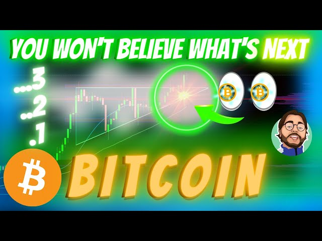 THIS BITCOIN SETUP IS **NOT** WHAT IT SEEMS!!! HERE'S WHAT YOU MUST KNOW