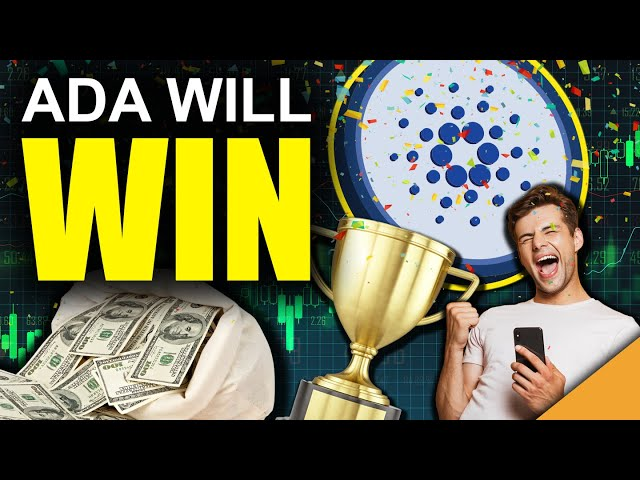 Top Cardano Expert Says Ethereum CANNOT Compete (ADA Wins… #Ethereum #ETH