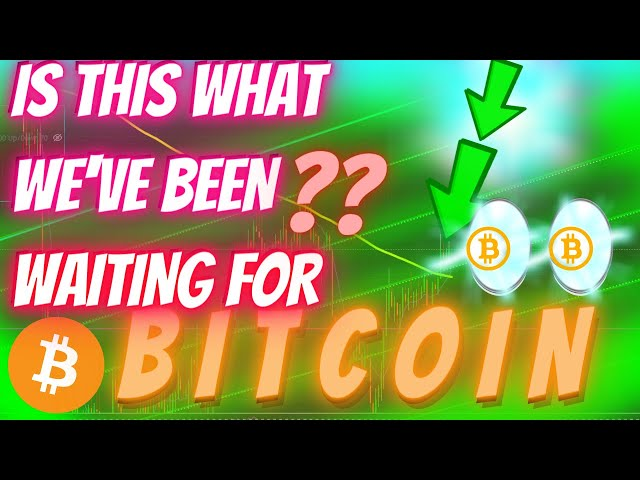 #Bitcoin #BTC BITCOIN PREPARING FOR A WEEKEND BLASTOFF?! *THIS* Happens First