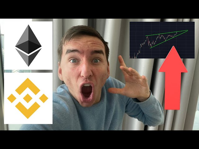 ETHEREUM EXPLODING & NOBODY IS TALKING ABOUT THIS BIT… #Ethereum #ETH