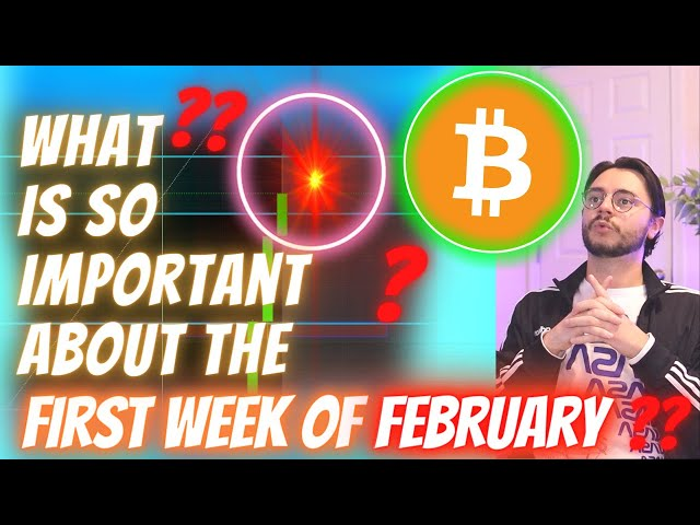 *WHY* IS **FEBRUARY 3RD** URGENT FOR BITCOIN!? – AND THE … #Bitcoin #BTC