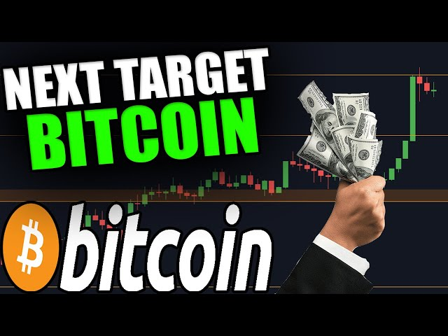 EVERYTHING IS POINTING TO THIS BITCOIN TARGET [It Will Su… #Bitcoin #BTC