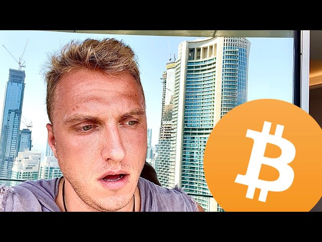 I sold all my bitcoin today… [here is why] #Bitcoin #BTC