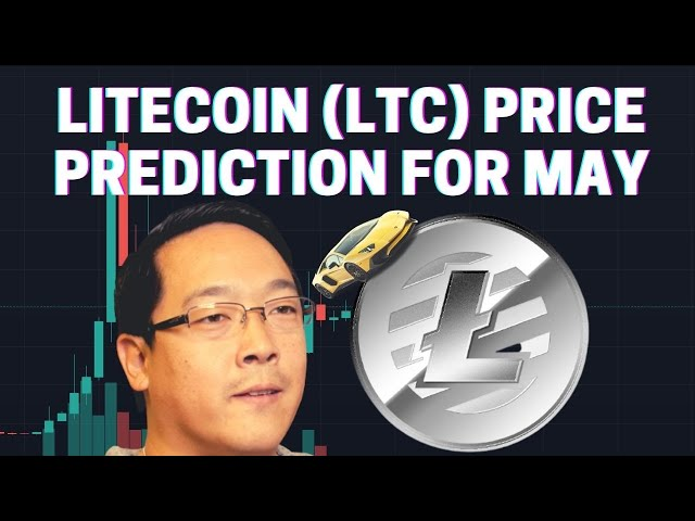 LITECOIN (LTC) PRICE PREDICTION FOR MAY 2021 #Litecoin #LTC