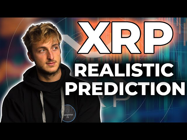 XRP Price Prediction: Do NOT Fall For The Clickbait Videos!