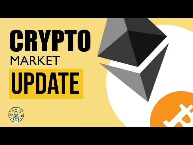 Crypto Market Update | Bitcoin, Ethereum, and Crypto Price Predictions | Token Metrics Roundtable