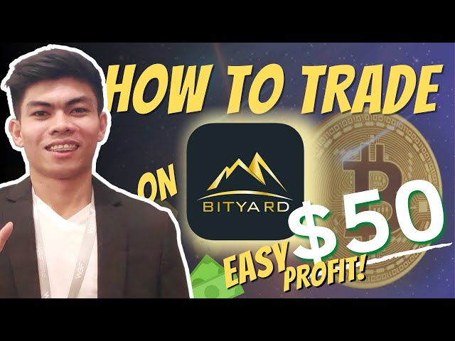 #crypto #beginner HOW TO TRADE ON BITYARD CONTRACT TRADING BEGINNER&39;S GUIDE / FREE CRYPTO TOKENS/ SATOSHI&39;S AND BONUS