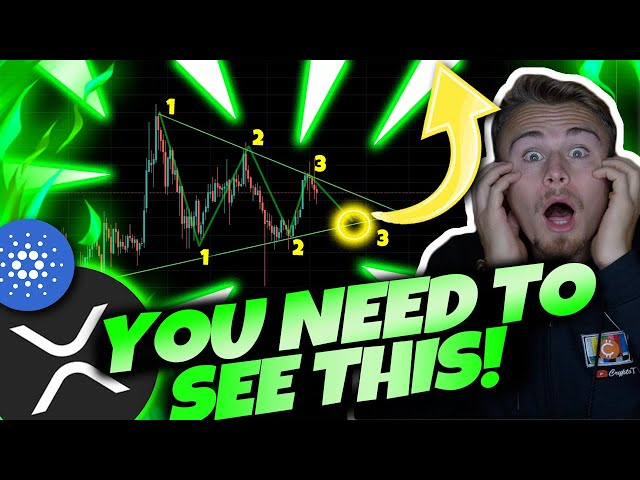 XRP/RIPPLE HOLDERS! *I WAS RIGHT!* MUST WATCH ASAP! XRP &… #ripple #xrp