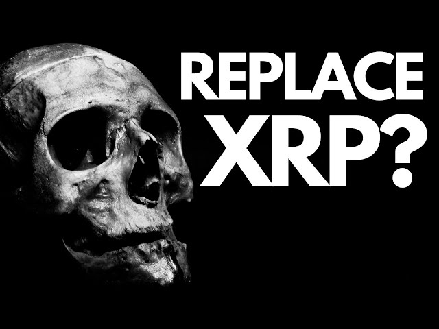 WTF: Ripple could replace XRP in the USA?! #Ripple #XRP