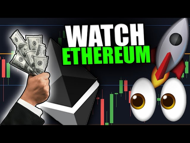 WOW! ETHEREUM ABOUT TO BREAK ATH TODAY ?! #Ethereum #ETH