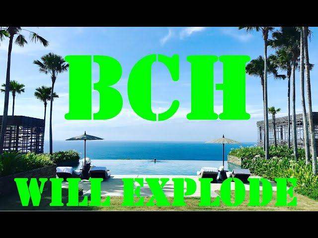 Bitcoin Cash BCH URGENT!!!! Analysis& Price Predictio… #BitcoinCash #BCH